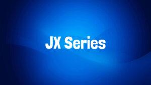 JX Series