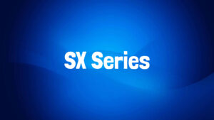 SX Series