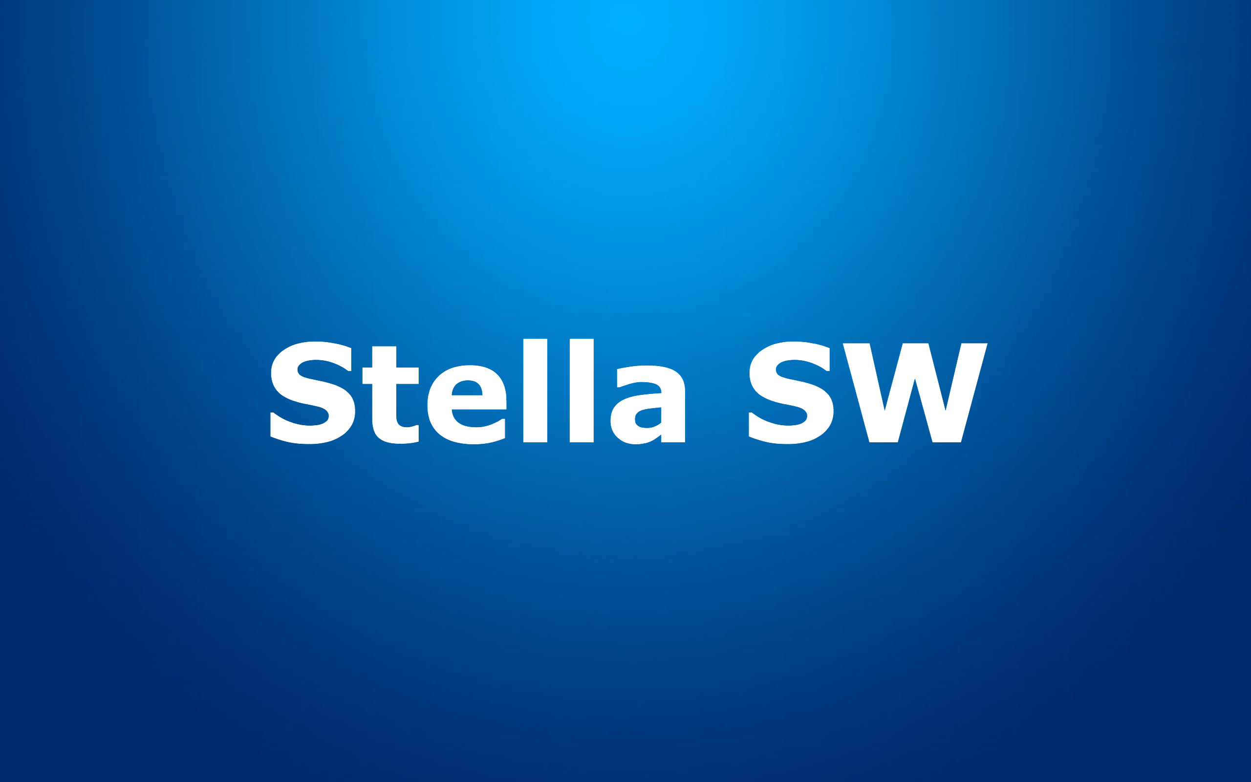 Stella SW