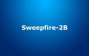 Sweepfire-2B